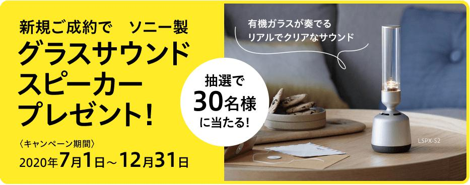 保険料は走る分だけ!【ソニー損保】の自動車保険キャンペーン