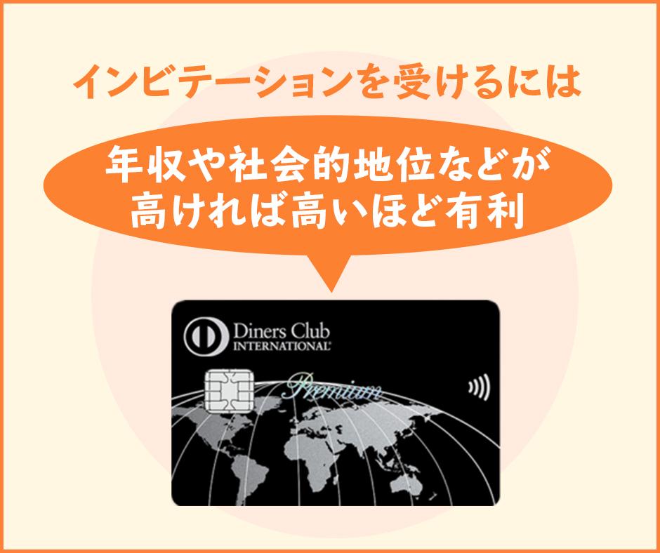 利用額を意識しながら、継続的にダイナースクラブカードを利用する